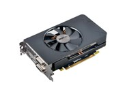 XFX Radeon R7 360 (2GB) Graphics Card PCI Express 3.0 DisplayPort/HDMI/DVI-D/DVI-I (Core Edition)