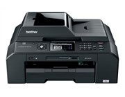 Brother MFC-J5910DW (A3) Colour Inkjet All-in-One Printer
