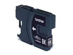 Brother LC980BK Inkjet Cartridge
