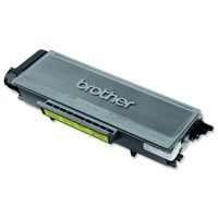 Brother TN3280 Black High Yield Toner Cartridge