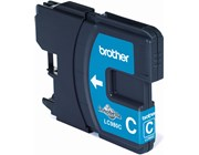 Brother LC980C Inkjet Cartridge (Cyan)