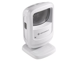 Motorola DS9208 Digital Scanner Standard Range White