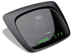 Linksys by Cisco WAG120N Wireless N Home ADSL2+ Modem Router