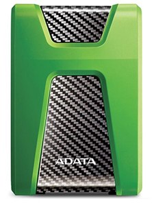 Adata HD650x 2TB USB3.0 Mobile External Hard Drive
