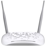 TP-Link TD-W9970 4-port Wireless VDSL Router with USB