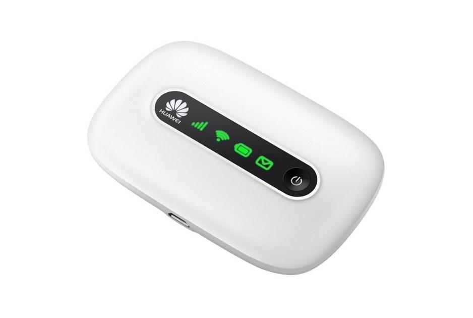 Набор Интертелеком мобильный Wi-Fi роутер Huawei EC 5321u-1 (бе