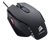 CORSAIR MOUSE M65 Performance FPS Gaming Mouse Gunmetal Black