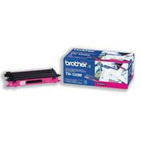 Brother Standard Capacity TN-130M Toner - Magenta