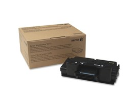 Xerox 106R02313 (Yield: 11,000 Pages) Black Toner Cartridge