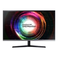 Samsung U32H850 32 inch LED Monitor - 3840 x 2160, 4ms, HDMI
