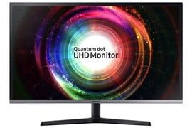 "Samsung U32H850 32"" 4K Ultra HD LED Monitor"