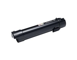 Dell (Yield 9,000 Pages) Black Laser Toner Cartridge for C5765dn Colour Laser Multifunction Printer