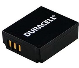 Duracell (3.7V) 950mAh Lithium-Ion Camera Battery