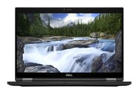 Dell Latitude 13 7389 13.3 Touch  Laptop/Tablet Convertible - 8GB