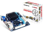 Gigabyte C1037UN Intel Integrated CPU Motherboard
