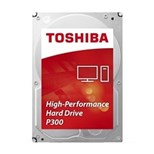 Toshiba (2TB) 7200rpm 3.5 inch SATA 6.0 Gb/s Internal Hard Drive (Bulk)