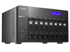 QNAP TS-869 Pro Tower Server 8-Bay Turbo NAS