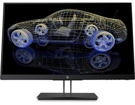 "HP Z23n G2 23"" Full HD IPS Monitor"