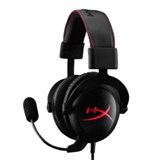 HyperX Cloud Gaming Headset (Black)