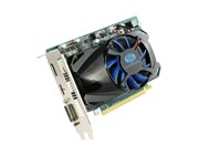 Sapphire AMD Radeon HD 7750 1GB Graphics Card
