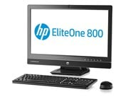 HP EliteOne 800 G1 (23 inch) All-in-One PC Core i5 (4570S) 2.9GHz 4GB 500GB