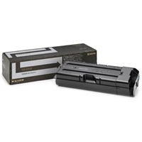 Kyocera TK-6705 Black Toner Cartridge  for TASKalfa 6500i Laser Multi Function Printer (Yield 70,000 Pages)