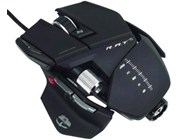 Cyborg R.A.T. 5 Gaming Mouse 5600dpi