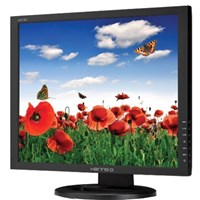Hanns-G HX193DPB 19 inch LED Monitor - 1280 x 1024, 5ms, Speakers