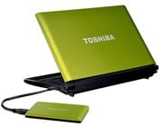 "Toshiba Stor.E PARTNER - 2.5"" 500GB"