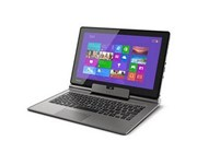 Toshiba Portege Z10T-A-13Q (11.6 inch) Ultrabook Core i5 (4300Y) 1.6GHz 4GB 128GB SSD BT Windows 8.1 Professional 64-bit pre-installed (Intel HD Graphics 4200)