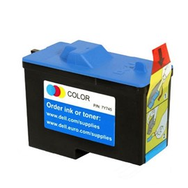 Dell A940/A960 Standard Capacity Ink Cartridge (Colour)