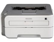 Ricoh Aficio SP 1210N Mono Laser Printer