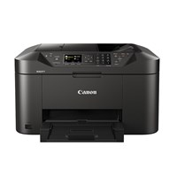 Canon MAXIFY MB2150 (A4) Colour Inkjet Multifunction Printer (Print/Copy/Scan/Fax) 6.2cm Colour Display 19 ipm (Mono) 13 ipm (Colour) 20,000 (MDC)