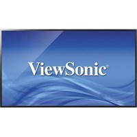 ViewSonic CDE4302 (43 inch) Full HD Direct-Lit LED Commercial Display 3000:1 350cd/m2 1920 x 1080 6.5ms