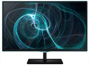 Samsung SyncMaster S24D390HL (23.6 inch) Full HD PLS Monitor 1000:1 250cd/m2 1920x1080 5ms HDMI