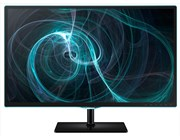 "Samsung SyncMaster S24D390HL 23.6"" LED IPS Monitor"