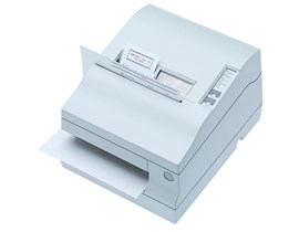 Epson TM-U950 (283) 9-pin Dot Matrix Receipt Printer Serial (Cool White)