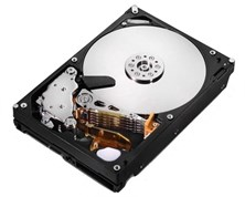 Samsung Spinpoint M8 750GB 2.5 inch SATA II Hard Drive
