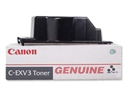 Canon C-EXV3 Black Toner Cartridge