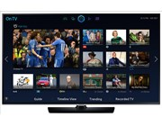 Samsung Series 5 H5500 (32 inch) Full HD Smart LED Television with Freeview HD and WiFi Direct