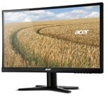 Acer G7 Series G257HLbidx (25 inch) IPS LED Monitor 100M:1 250cd/m2 1920x1080 6ms HDMI/DVI