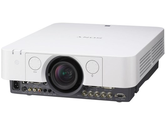 Sony VPL-FX30 LCD Projector