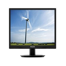 "Philips 19S4QAB 19"" SXGA LED IPS Monitor"