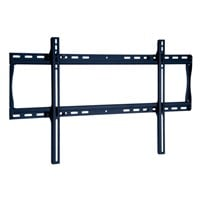 Peerless-AV SF660P SmartMount Universal Flat-to-Wall Mount Max Weight 91kg (Black) for 37 inch to 63 inch Plasma and LCD Flat Panel Screens