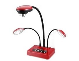 Lumens DC265 UXGA Digital Visual Gooseneck Presenter