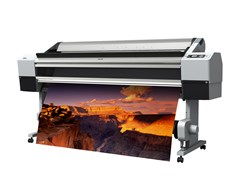 Epson Stylus Pro 11880 64 inch (B0+) High Speed 8/9 Colour Ultrachrome K3 Wide Format Inkjet Printer