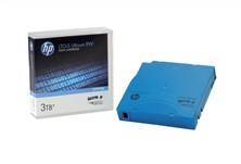 HP LTO5 Ultrium Data Tape Cartridge RW 190-240MB/s 1.6-3TB