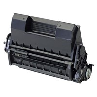 OKI Black Toner Cartridge (Yield 20,000 Pages) for B720 Workgroup Mono Printers