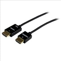 StarTech.com (5m/15 feet) Active High Speed HDMI Cable - HDMI to HDMI - M/M