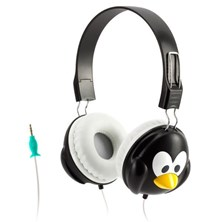 Griffin KaZoo MyPhones Headphone (Penguin)